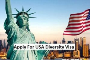 USA DV Lottery 2022 | USA Green Card Lottery Online Application Form