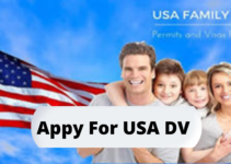 USA DV Lottery 2022