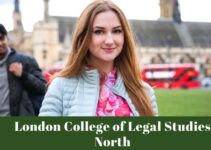 London College of Legal Studies North
