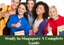 Study in Singapore A Complete Guide
