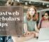 Fastweb Scholarships Are They Legitimate