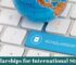 MBA Scholarships for International Students