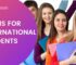 Loans for International Students without Cosigners