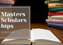 Masters Scholarships to Study Abroad
